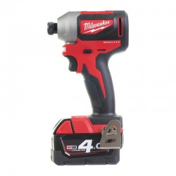 Milwaukee M18 CBLID-402C...