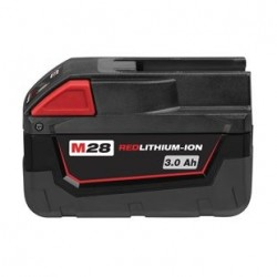 Milwaukee M28 BX 28V / 3Ah...