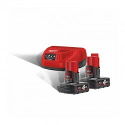 Milwaukee M12 NRG-402 12V...