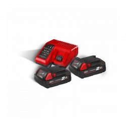 Milwaukee  M18 NRG-202 18V...