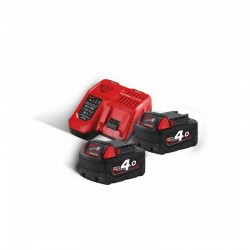 Milwaukee M18 NRG-402 18V...