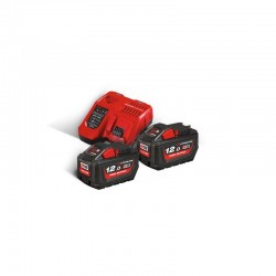 Milwaukee M18 HNRG-122 18V...