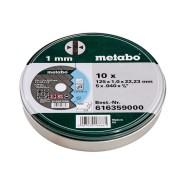 """Metabo Trennscheiben """"SP""""..."""