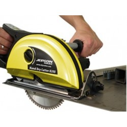 Jepson HAND DRY CUTTER 8200 608295