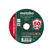Metabo Trennscheiben 125 x...