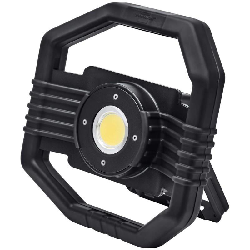 Brennenstuhl Mobiler Hybrid LED-Strahler DARGO IP65 5000lm ...