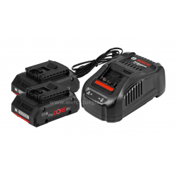 Bosch Basis-Set 2 x ProCORE...