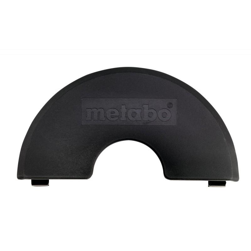 Metabo Winkelschleifer Schutzhaube 125 mm halbgeschlossen für Trennscheiben