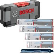 Bosch Säbelsägeblatt-Set...