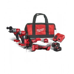 Milwaukee M18 FPP4F2-502B...