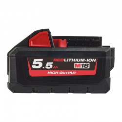Milwaukee M18 HB5.5 18V /...