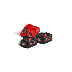 Milwaukee M18 HNRG-552 18V...