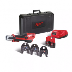 Milwaukee M12 HPT-202C...
