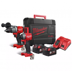 Milwaukee M18 FPP2A2-502X...