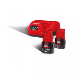 Milwaukee M12 NRG-302 12V...