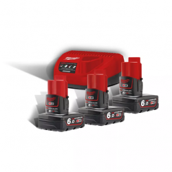 Milwaukee M12 NRG-603 12V...