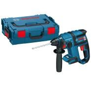Bosch GBH18V-EC Akku-Bohrhammer (nackt, in L-BOXX)