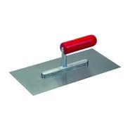 Steinemann Glättekelle Stahl mit breiter Fase 260193100