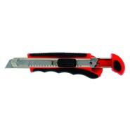 Steinemann Messer, Kunststoff, mit Metallführung, 18 mm 280110500