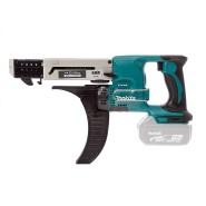 Makita DFR550Z Akku-Magazinschrauber