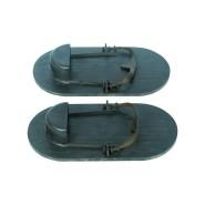 Steinemann Plattenlegerschuhe aus Kunststoff (Paar) 760010100