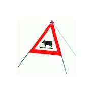Steinemann Monopan-Kuh einseitig 795005100