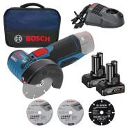 Bosch GWS 12V-76...