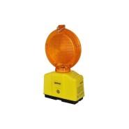 Steinemann Baustellenlampe, 2-seitig, ASPHALT, 795163100