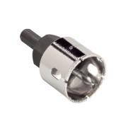 Steinemann Diamantbohrkrone mit HM-Zentrierbohrer 215042500