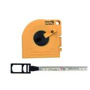 Steinemann Glasfaser-Kapselbandmass Typ BM 50 G 695046100