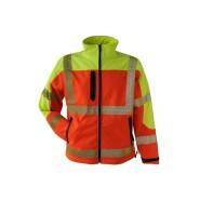 Steinemann Jacke Bernina orange 740071100