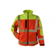 Steinemann Jacke Bernina orange 740072100