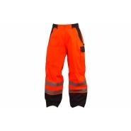 Steinemann Hose Vevey  orange 740167100