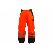 Steinemann Hose Vevey  orange 740169100