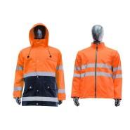 Steinemann Jacke Sion-S orange 740315100