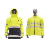 Steinemann Jacke Sion-S gelb 740320100