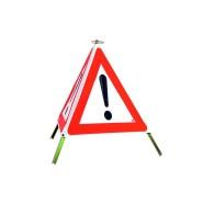 Steinemann Faltsignale Construction Line  Triopan 795247100