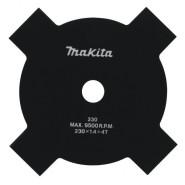 Makita B-14118 Schlagmesser...