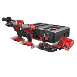 Milwaukee M18 FPP2E2-502P...