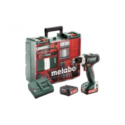 Metabo Powermaxx BS 12 Set...