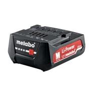 Metabo Akkupack 12 V, 2,0...