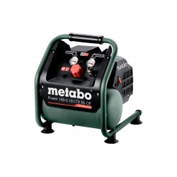 Metabo Power 160-5 LTX BL...