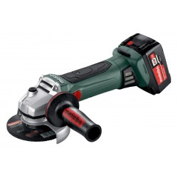 Metabo W 8 LTX 125 Quick...
