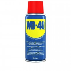 WD-40 Multifunktionsspray...