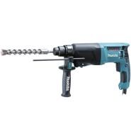 Makita HR2600J Bohrhammer...
