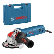 Bosch GWX 9-115 S X-LOCK...
