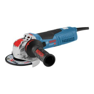 Bosch GWX 17-125 S X-LOCK...