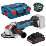 Bosch GWX 18V-10 PSC X-LOCK...