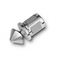 Fein  HSS 90° Kegelsenker-Bit mit Adapter 3/4 in Weldon-Aufnahme 63111038020