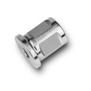 Fein  Adapter mit 3/4 in Weldon-Aufnahme 63206146010
